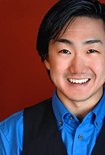 Edward Hong Picture