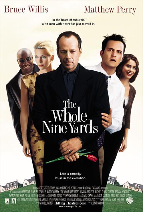 The Whole Nine Yards (2000) Hindi Dubbed