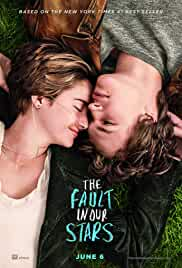 The Fault in Our Stars (2014) HDRip English Movie Watch Online Free