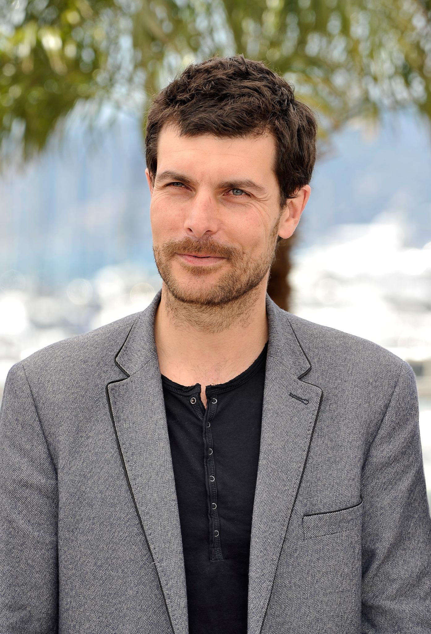Christophe Paou