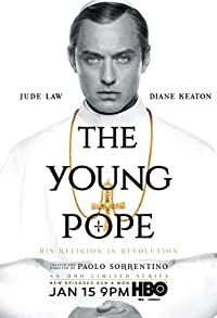 Primary photo for The Young Pope