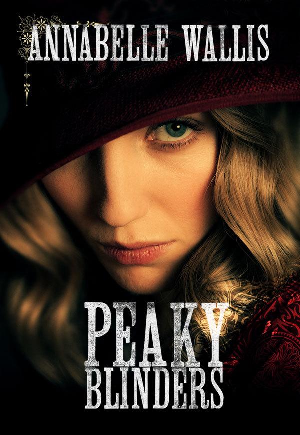 Peaky Blinders S2 (2014) Subtitle Indonesia
