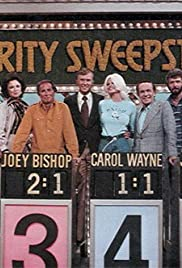 James Farentino, Michele Lee, Dick Martin, Jimmie Walker, Liz Torres and Carol Wayne Poster