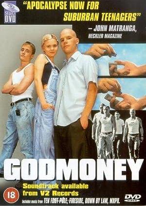 Where to stream Godmoney