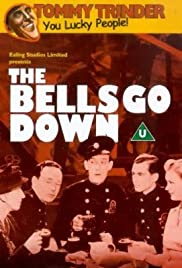 The Bells Go Down Poster