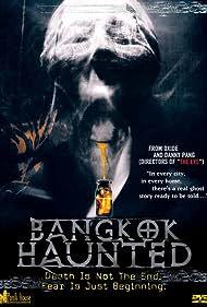 Bangkok Haunted (2005) Poster - Movie Forum, Cast, Reviews