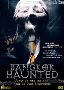 Torrent most downloaded movies Bangkok Haunted by Kanittha Kwanyoo [2048x2048]