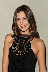 Primary photo for Olga Fonda