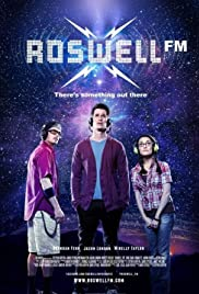 Roswell FM Poster