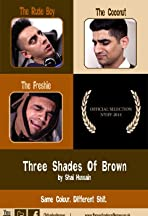 Three Shades of Brown
