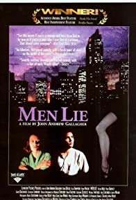 Primary photo for Men Lie