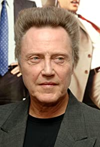 Primary photo for Christopher Walken