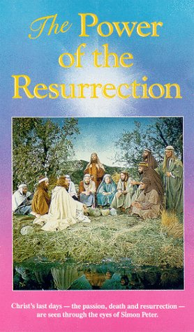 The Power of the Resurrection (1958)