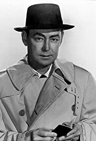 Primary photo for Alan Ladd