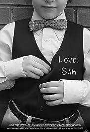 Love, Sam Poster