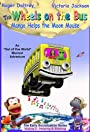 The Wheels on the Bus Video: Mango Helps the Moon Mouse