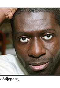 Primary photo for Oberon K.A. Adjepong