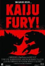 Primary image for Kaiju Fury!
