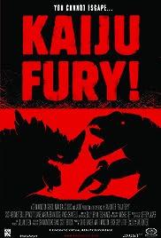Kaiju Fury! Poster