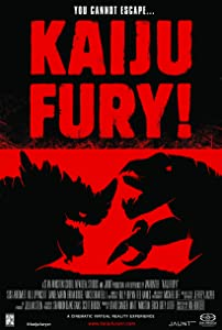 Kaiju Fury! full movie hd 720p free download