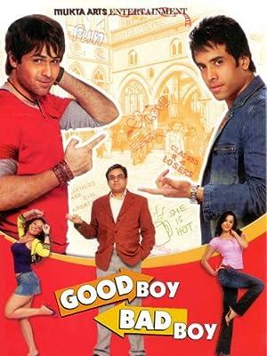 مشاهدة فيلم Good Boy, Bad Boy 2007 مدبلج أونلاين مترجم