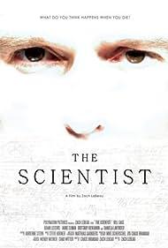 The Scientist (2010) Poster - Movie Forum, Cast, Reviews