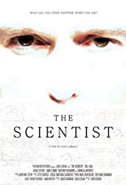 The Scientist (2010) Poster - Movie Forum, Cast, Reviews