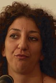 Primary photo for Mónica Cervera