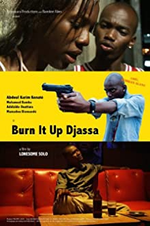Burn It Up, Djassa (2012)