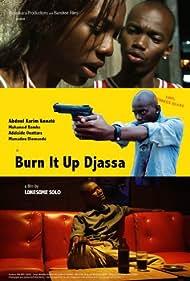 Le djassa a pris feu (2012)