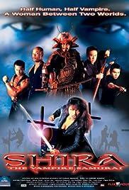 Shira: The Vampire Samurai Poster