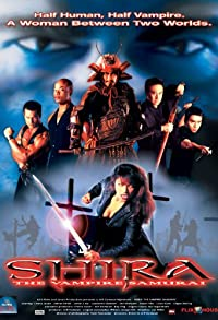 Primary photo for Shira: The Vampire Samurai