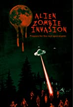 Alien Zombie Invasion
