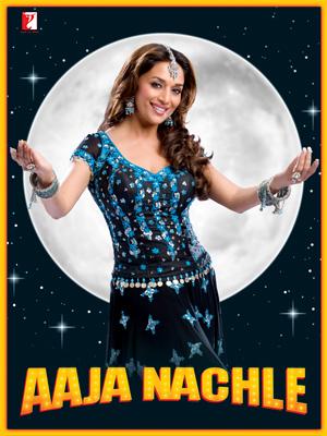 Aaja Nachle (2007) Hindi WEB-HDRip - 480P | 720P - x264 - 550MB | 1.5GB - Download & Watch Online  Movie Poster - mlsbd