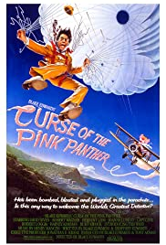 Curse of the Pink Panther (1983) 720p