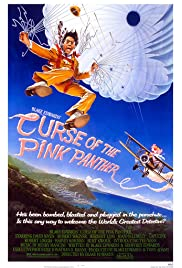 Download Curse of the Pink Panther (1983) Movie