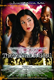 The Chronicles of Curtis Tucker: There Was a Girl Poster