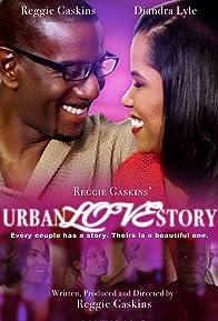 Primary photo for Reggie Gaskins' Urban Love Story
