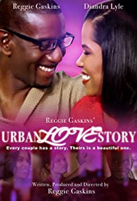 Primary photo for Reggie Gaskins' Urban Love Story
