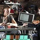 Anton Yelchin and Tyler Hilton in Charlie Bartlett (2007)