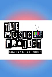 The Music Project Poster