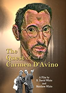 Watch full movie stream The Quest of Carmen D'Avino [HDRip]