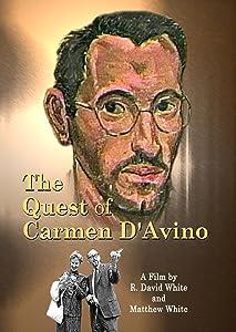 Movie downloads pc The Quest of Carmen D'Avino USA [QuadHD]