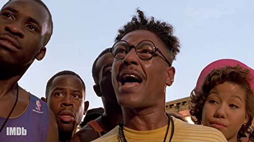 Dates in Movie & TV History: Aug. 5, 1989 - Do the Right Thing