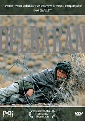 Where to stream Delbaran