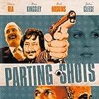 John Cleese, Bob Hoskins, Ben Kingsley, Joanna Lumley, and Chris Rea in Parting Shots (1998)