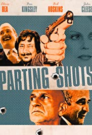 Parting Shots Poster