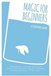 Magic for Beginners Poster