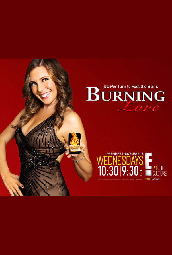 watch burning love season 1 online free