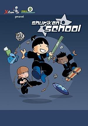 Shuriken School (2006–)